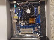 Motherboard AMD Phenom II mit