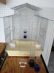 Vogelkäfig Iza II