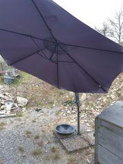 Sonnenschirm 350cm
