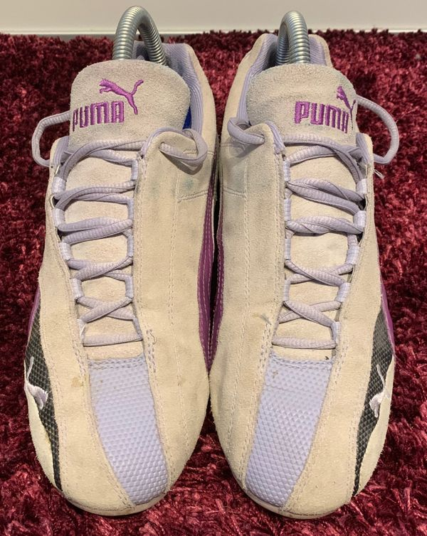 Puma Schuhe Gr 41