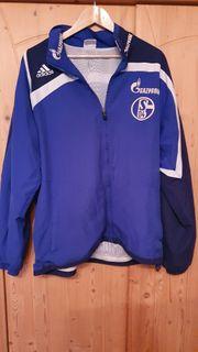 FC Schalke 04 Matchworn