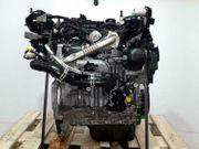 Motor Engine Ford Focus 2014