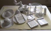 Küchenmaschine Multi-Kulti von Westmark