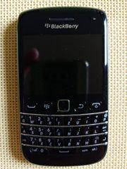 Verkaufe Blackberry Bold 9790 Smartphone -