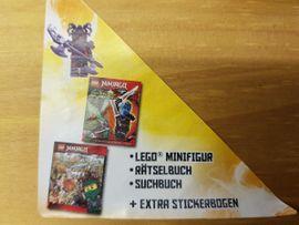Spielzeug: Lego, Playmobil - LEGO Ninjago
