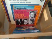 Konvolut Platten LP LPs Schallplatten