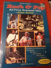 Rock Pop All-Time Greatest Hits