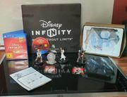 Disney Infinity limited PS4 Edition