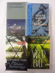 f 2 Frauen- Romane Erzählungen