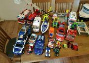 Playmobil Autosammlung zu verkaufen
