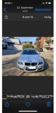 BMWBMW 316 i sehr schönes