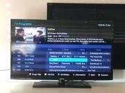 Samsung LED TV 3D - 40