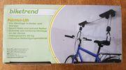 2 Fahrrad-Lifts von Biketrend