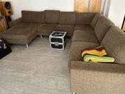 Ewald Schilling Couch