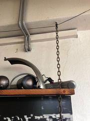 Holzregal Werkstatt Garage