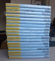Bücher Romane Reise Kochen Sport