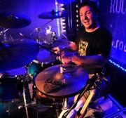 Drummer Schlagzeuger sucht Rock Band