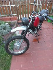 Simson S51 N Enduro Cross
