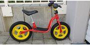 Puky Laufrad rot Reifengröße 12