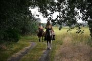 Wanderritt Urlaub mit eigenem Pferd