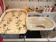 Badewannenaufsatz von Geuther