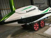 Kawasaki Sxr 800 2004