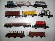 2 Märklin H0 Güterwagen