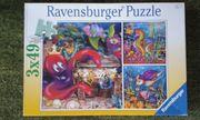 Ravensburger Puzzle Unter Wasser