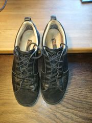 Y-3 Sneaker Leder Old School