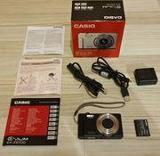 Casio Exilim EX-ZS100 Digitalkamera 14