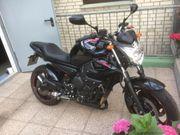 Yamaha XJ6 N ABS Black
