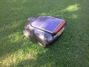 Automower Solar Hybrid - Rasenroboter