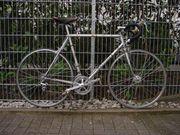 oldtimer Rennrad Peugeot