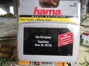Hama Navi Tasche Silikon Skin
