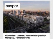 Allrounder - Gärtner Hausmeister Facility Manager