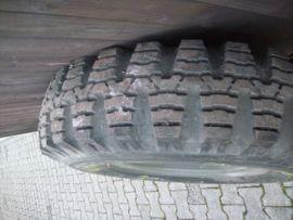 Nutzfahrzeug-Teile, Zubehör - 1x 11 00-20 2610-12-120-8035 MIL