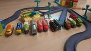 Chuggington Eisenbahn Set
