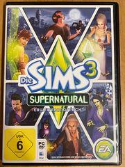 Sims 3 Supernatural Erweiterungspack