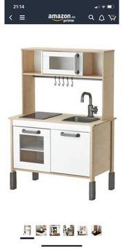 Ikea Duktig Spielküche aus Holz