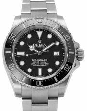 Rolex Sea-Dweller 116600 Automatik Uhr