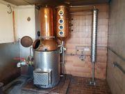 Brennerei Wasserbadbrennerei - Topzustand -günstig abzugeben