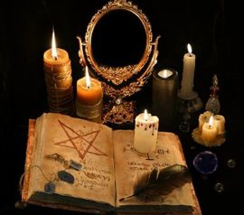 Bild 4 - Schwarze Magie Zauber mit einer - Essen Altenessen
