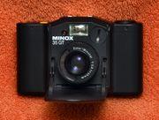 Minox GT 35 Analog mit