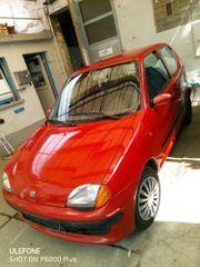 Fiat Seicento 1 1 Top