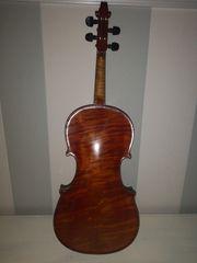 Geige von Italien