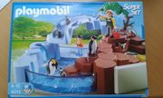 SuperSet Pinguinbecken 4013 Playmobil