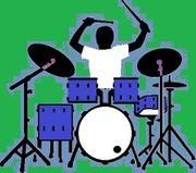 Ambitionierter Schlagzeuger sucht Band Projekt