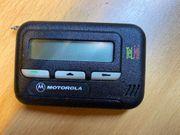 Nachrichtenempfänger Motorola TelMi neuwertig