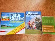 Rad-Touren-und Wander Karten