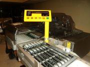 Verpackungsmaschine WALDYSSA W 33 Typ